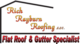 Flat Roofing Contractors in Roseburg - Rich Rayburn Roofing | Rich Rayburn Roofing has been waterproofing flat roofs with IB Roof Systems Lifetime and maintenance free products in Coos Bay, Klamath Falls,